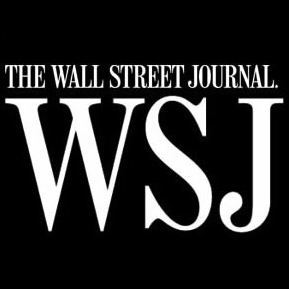 8. Wall Street Journal Logo